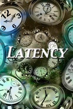 Improve your line latency now.
